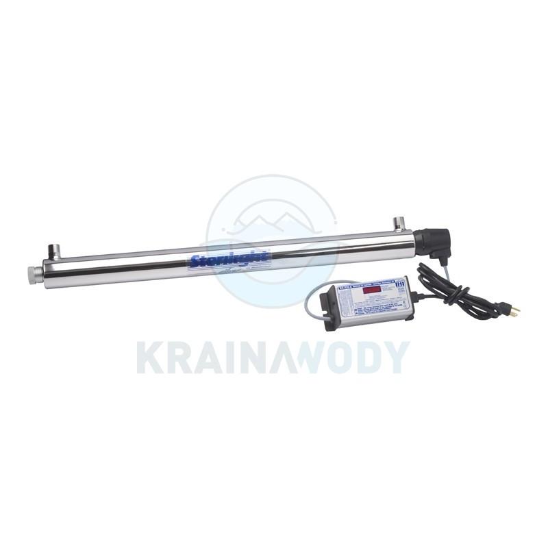 Lampa Sterilight S8Q-PA