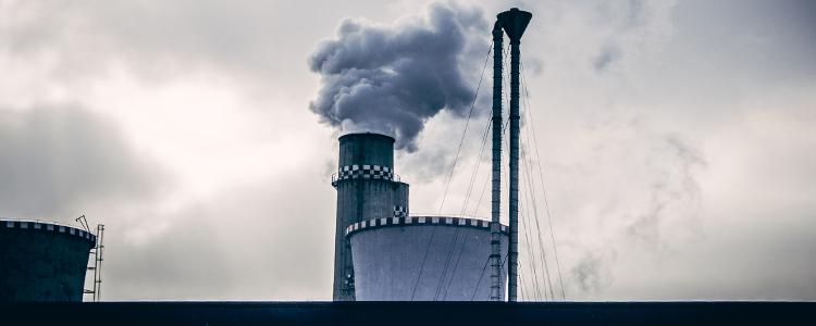 fabryki i przemysł