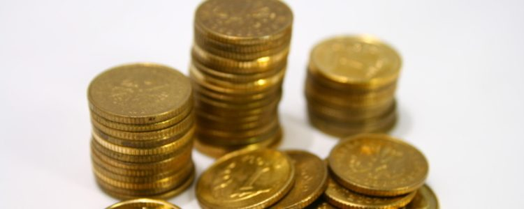 monety złote