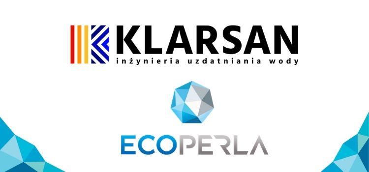polska marka Ecoperla a firma Klarsan - co je łączy?