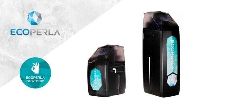 Ecoperla Vita – nowe zmiękczacze wody od polskiej marki Ecoperla